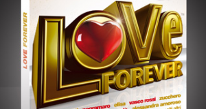 vinci doppio CD Love Forever