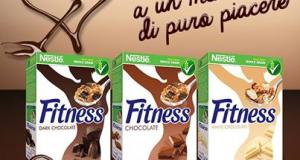 vinci fornitura di Fitness Chocolate