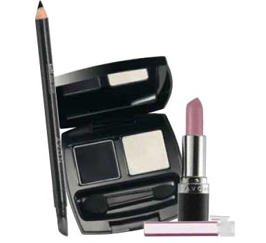 vinci kit cosmetici Avon