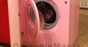 vincita lavatrice SMEG