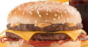 buono sconto del 30% per Gran Crispy McBacon