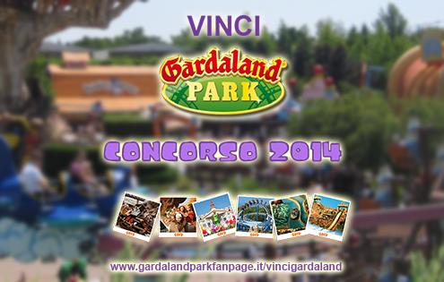 Vinci Gardaland 2014