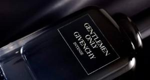 anticipazione campione omaggio nuovo profumo da uomo Givenchy