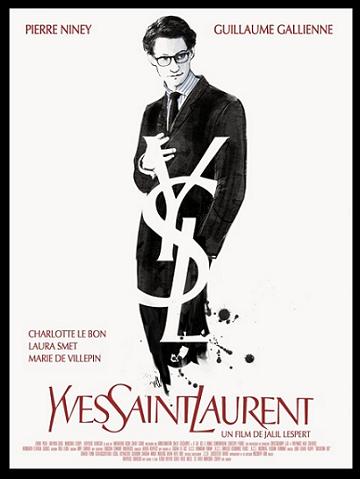 biglietti cinema gratis per Yves Saint Laurent con Virgilio.it