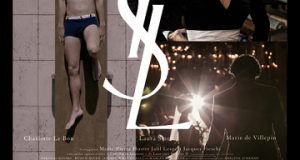 biglietti cinema omaggio Yves Saint Laurent