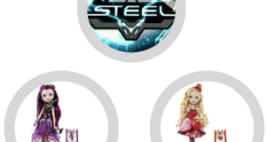 buoni sconto da stampare Mattel su Max Steel e Ever after High