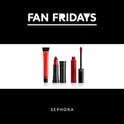 buono sconto Sephora su rossetti e glosspng