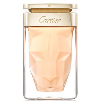 richiedi un campioncino del profumo Cartier La Panthère