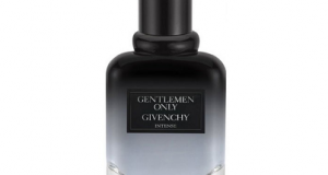 campione omaggio profumo Gentlemen Only Intense Givenchy