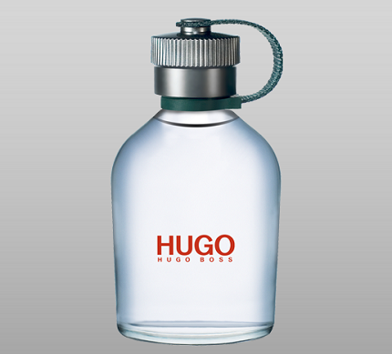 campione omaggio profumo Hugo Man