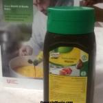 campione omaggio Knorr Ridotto di brodo di manzo arrivato
