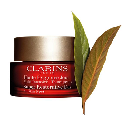 campione omaggio trattamento antietà Clarins