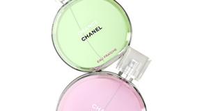 campioni omaggio profumi Chanel Chance