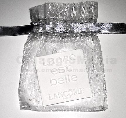 ceramica profumata Lancome