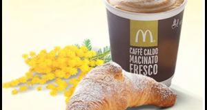 colazione gratis da McDonald's -Festa della Donna