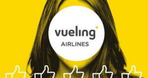 diventa ambasciatore Vueling e vinci voli gratis