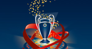 gratis i coriandoli della Finale di Champions League 2014
