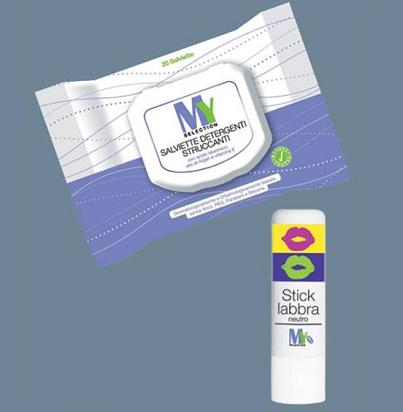 prodotto omaggio da MiaFarmacia