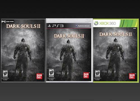 vinci Dark Souls 2 per PC, Xbox 360 o Playstation 3