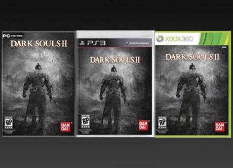 vinci Dark Souls 2 per PC, Xbox 360 o Playstation 3