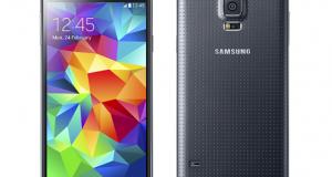 vinci Samsung Galaxy S5 con Wind