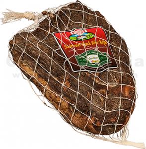partecipa al concorso gratuito e vinci Speck Alto Adige