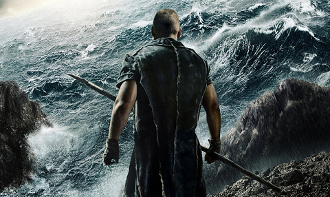 vinci biglietti cinema per il film Noah
