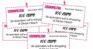 vinci buoni shopping Silvian Heach