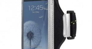 vinci fascia da braccio per smartphone Proporta