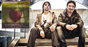 vinci il nuovo CD dei Tiromancino con Radio 105