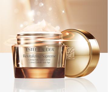 vinci kit cosmetici Estée Lauder con il concorso gratuito Supreme Friend