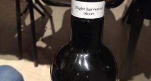 vinci olio extravergine di oliva Raccolta Notturna Forestaforte
