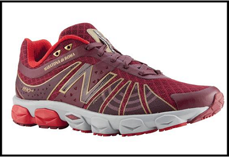 vinci scarpe New Balance Limited Edition Rome