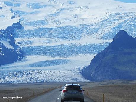 vinci viaggio in Islanda con RDS