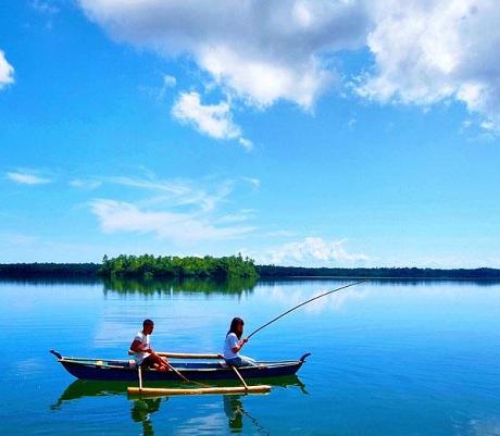 vinci viaggio nelle Filippine