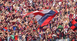4.000 biglietti gratis Bologna-Fiorentina