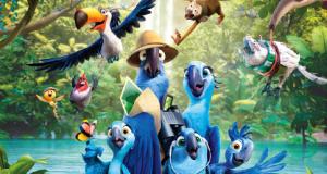 biglietti cinema gratis Rio 2