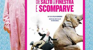 biglietto cinema omaggio Il Centenario che saltò dalla finestra e scomparve