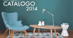 catalogo gratis 2014 da Maisons du Monde