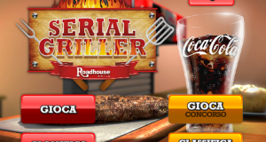concorso Roadhouse Serial Griller