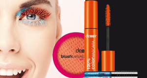 contest per vincere kit cosmetici deBBY