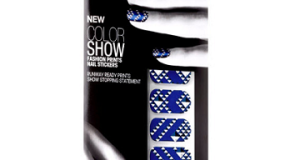 diventa tester nail stickers Maybelline New York