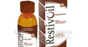 flacone gratis olio-shampoo RestivOil