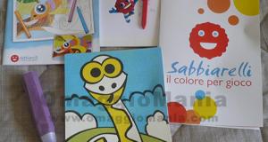 omaggi da Sabbiarelli