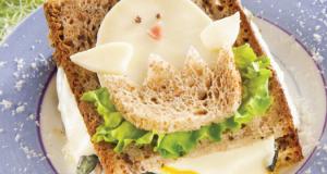 scarica gratis il ricettario di Pasqua Galbani