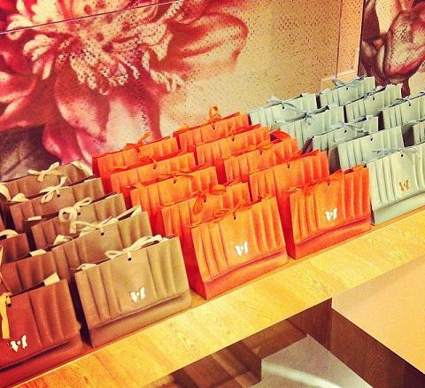 shopper omaggio da Fixdesign