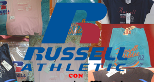 t-shirt Russell Athletic gratis con OmaggioMania