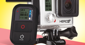 vinci GoPro Hero3 Black Edition