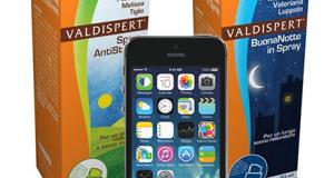prova a vincere un iPhone 5s con il concorso Valdispert