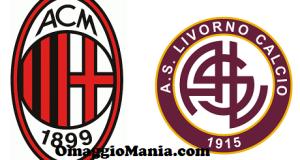 vinci instant win Milan-Livorno